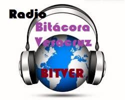 Escucha Radio BITÁCORA VERACRUZ
