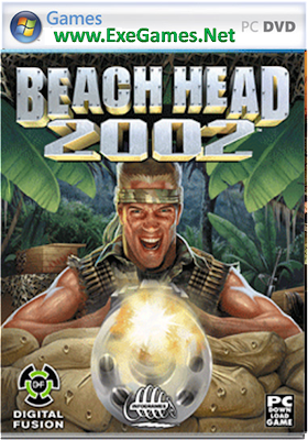 Beach Head Game
