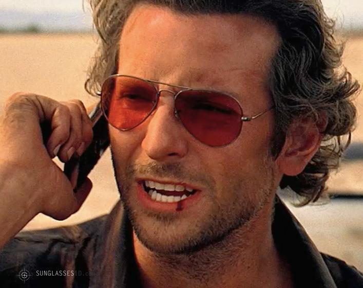Bradley Cooper Profile...