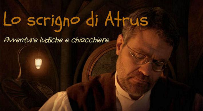 Lo scrigno di Atrus