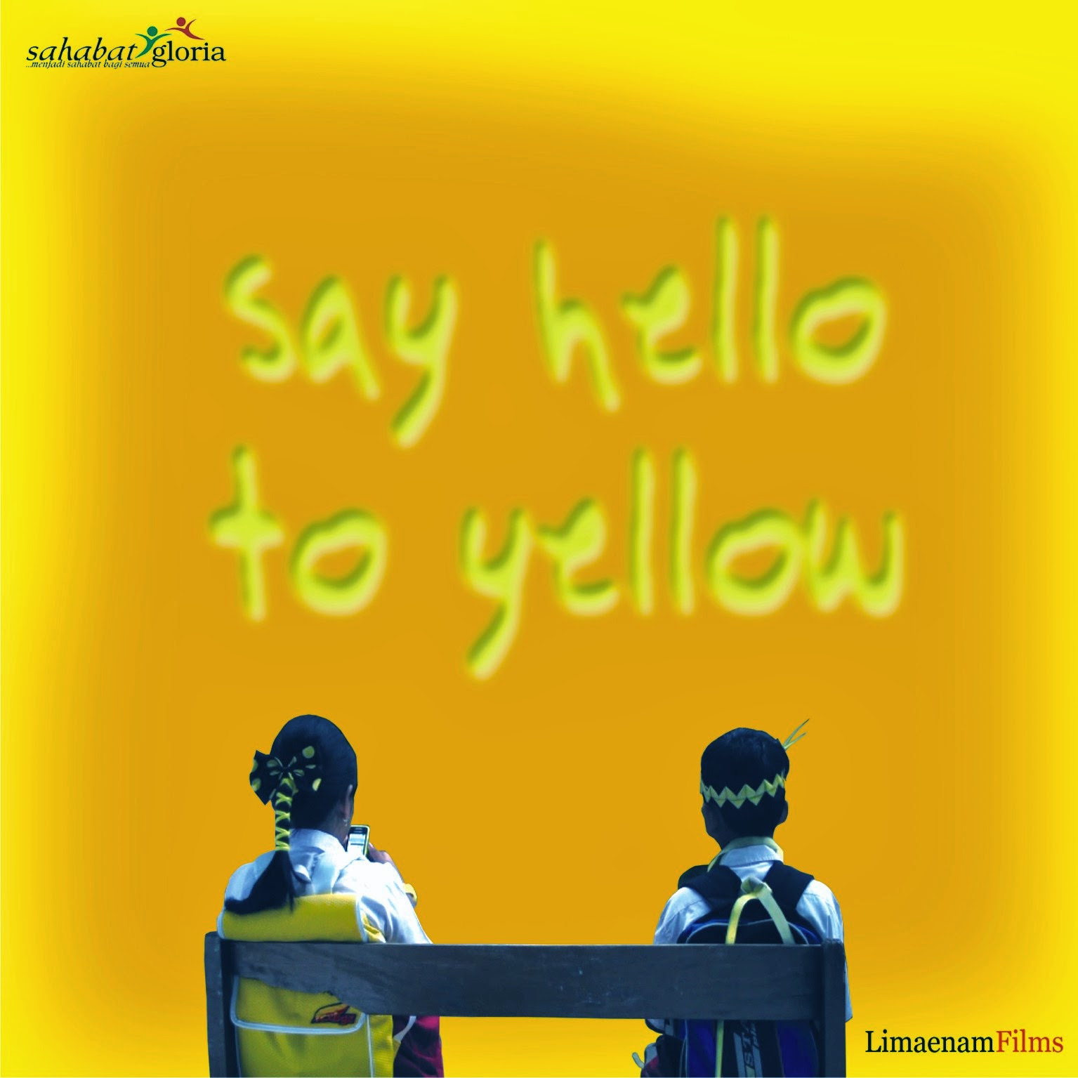 Say Hello To Yellow (2011)
