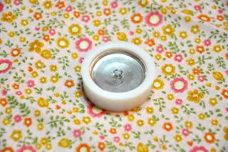 Reciclatex Cómo hacer coleteros con botones