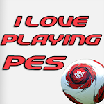 I Love Playing PES!