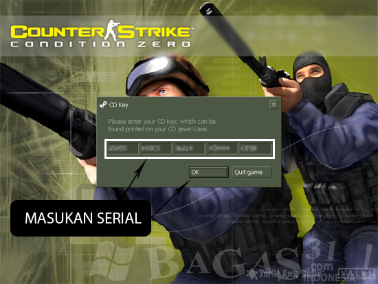 Counter Strike Condition Zero Full Version 10