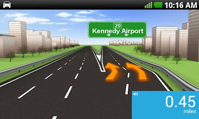 Tomtom Navigasyon Android
