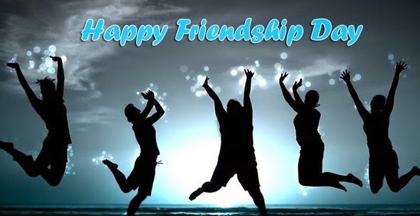 Happy Friendship Day Wallpapers