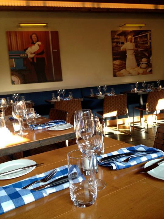 David Burke Kitchen Nyc Restaurant Week Summer 2012