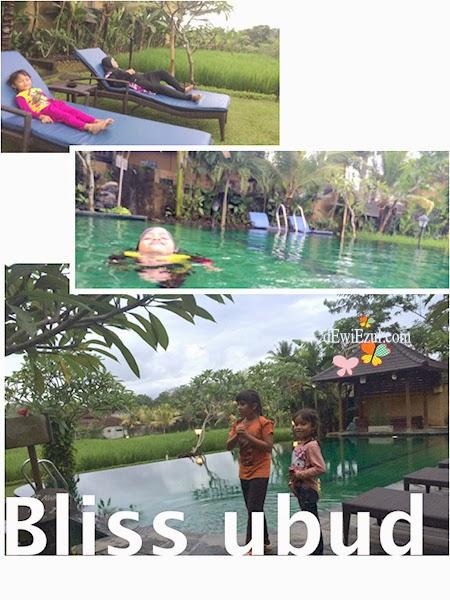 pengalaman menginap di Bliss Ubud Bali