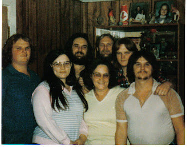 Mookies family