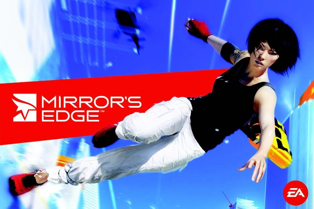 Download Game Mirror's Edge Gratis / Free