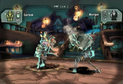 Download Game Monster Lab PS2 Full Version Iso For PC | Murnia Games