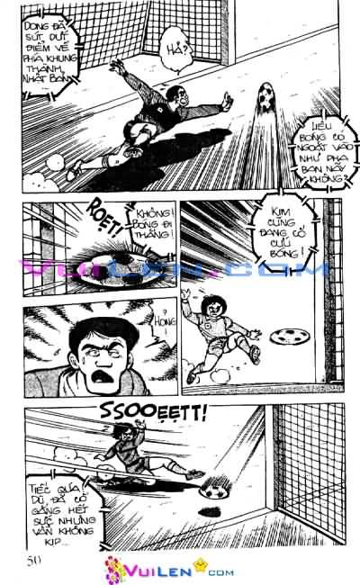 Jindodinho - Đường Dẫn Đến Khung Thành III  Tập 16 page 50 Congtruyen24h