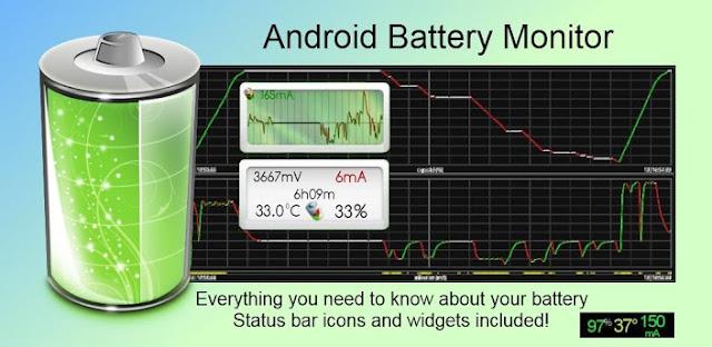 Battery Monitor Widget Pro v2.6.12