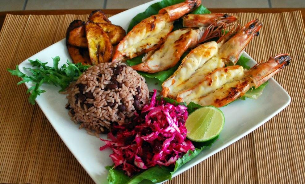 La gastronomía en Guatemala
