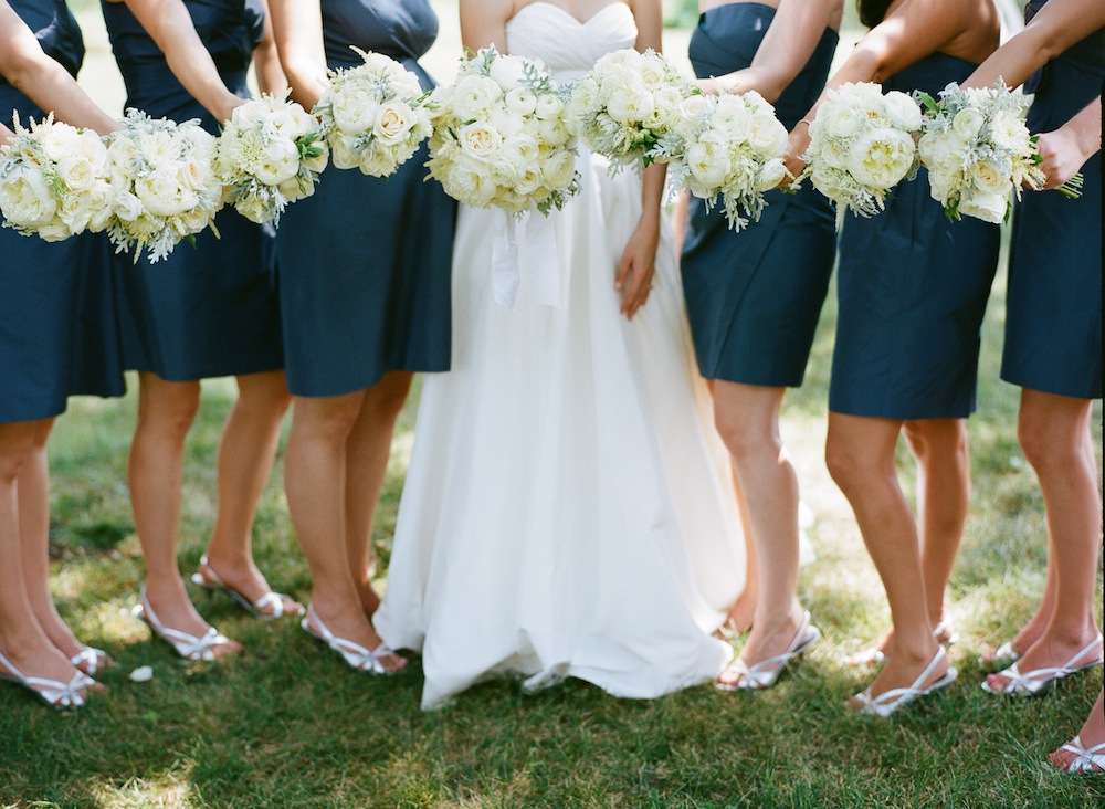 Munster Rose Minnesota Vineyard Wedding