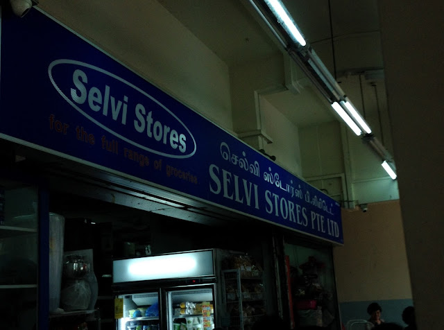 across selvi stores and go straight