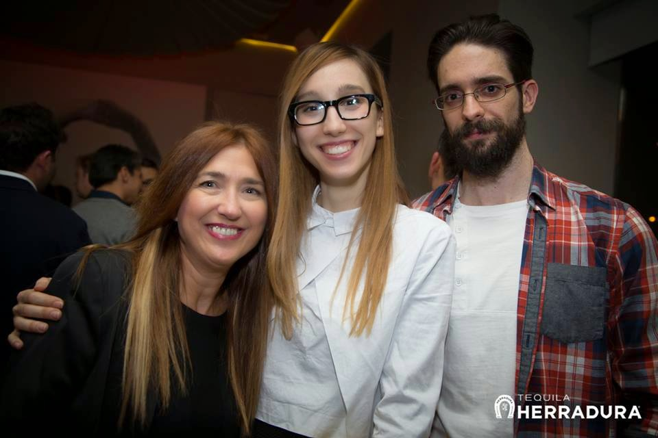 Tequila Herradura, Otto Madrid, Friends, Party, Food, Travel, Style, Bloggers, Madrid, 2015, Donde ir
