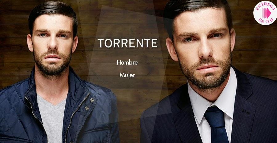 Detalle de la portada de esta oferta de moda de la marca Torrente