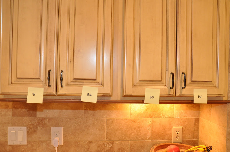 How to Paint Your Kitchen Cabinets (like a pro) title=