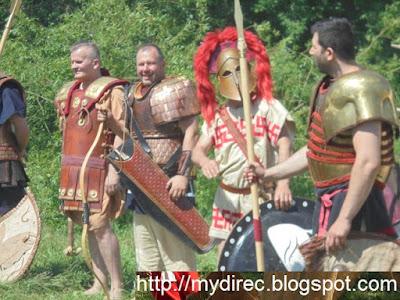 Боспорские воины