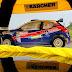 Numeración 2013 para el Rally Argentino