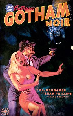 DCCP BM Gotham Noir Cvr The 72 Best Comic Book Covers of 2011