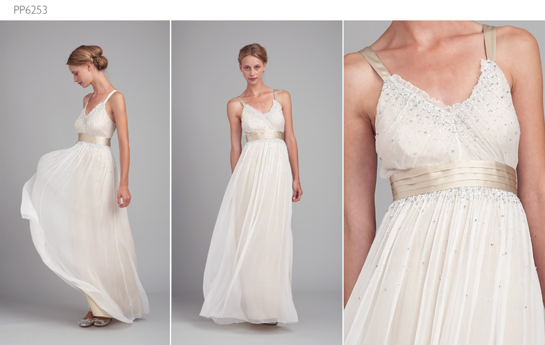 Soirée Event Designs: Just in at Bella Bridesmaid: Saja Wedding Gowns!