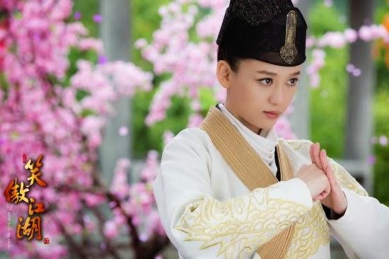 Đông Phương Bất Bại do Trần Kiều Ân thủ vai