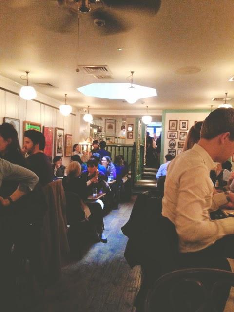 ceviche restaurant review
