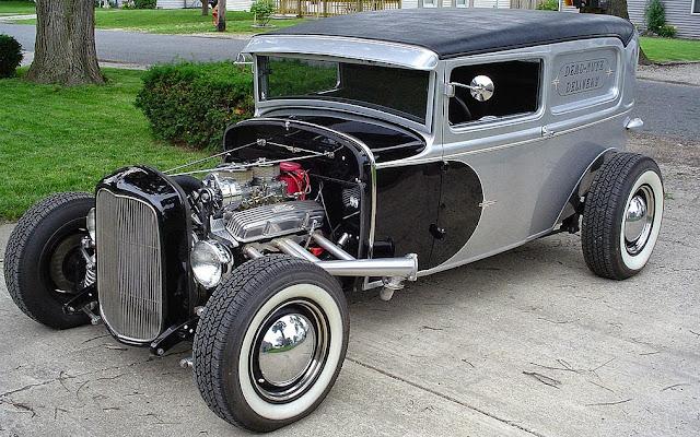 247 autoholic sedan sunday for 1931 ford 2 door sedan