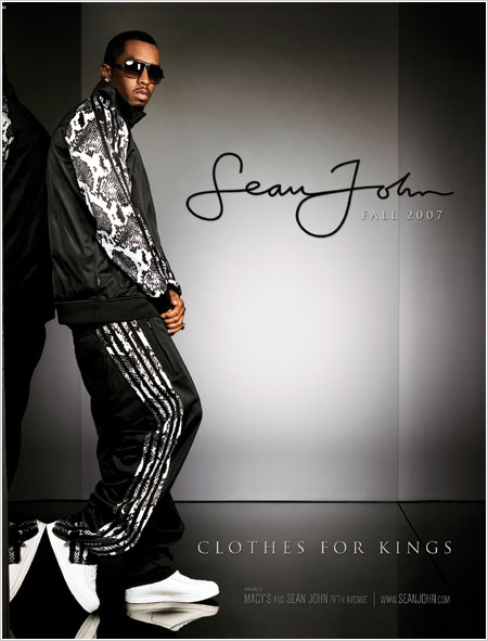 Sean John Clothing Online Sean John Clothing