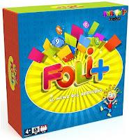 Découvrir les secrets de l'addition avec Foli+