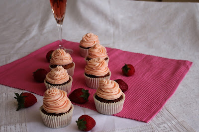 cupcakes_fresa_strawberry_champagne_cava