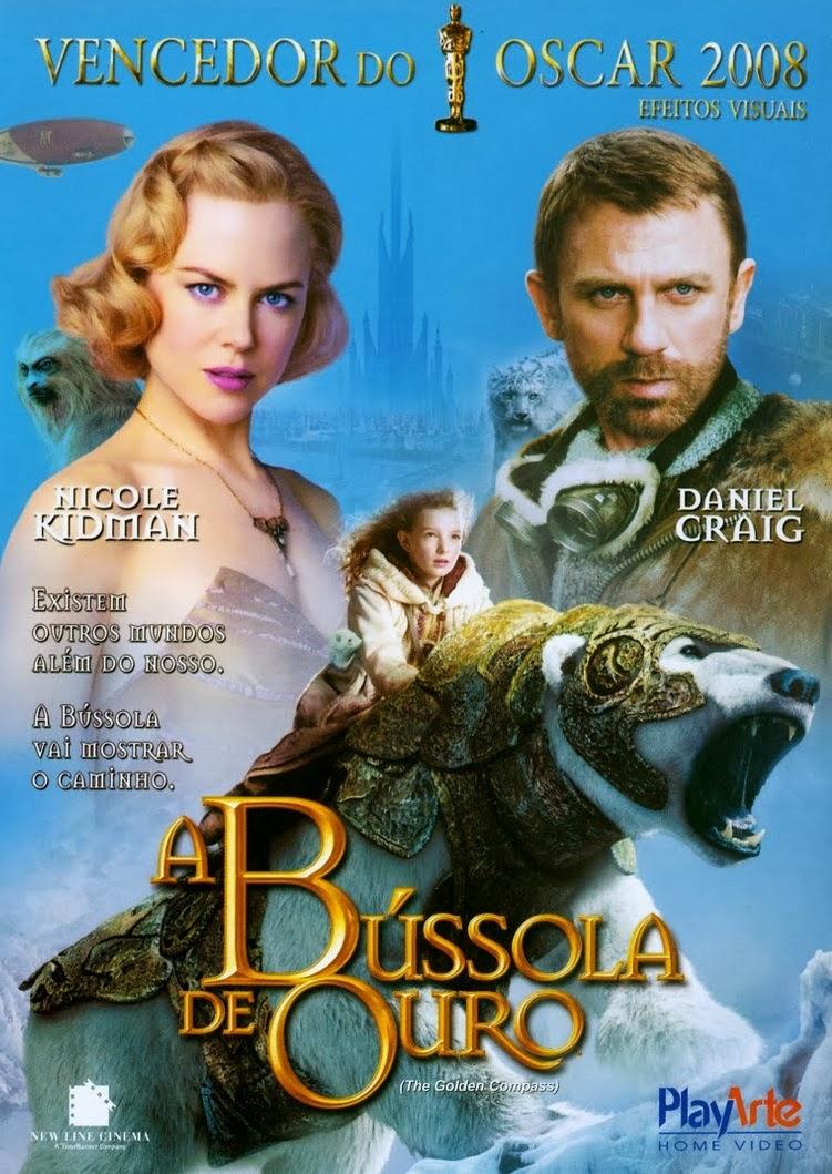 A Bússola de Ouro – Dublado (2007)