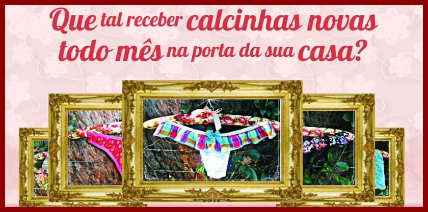 Santa Calcinha