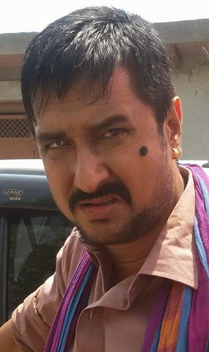 Sanjay Pandey New Look In Bhojpuri movie Raja Babu  Photo 2