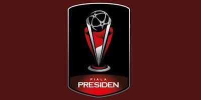 Jadwal Pertandingan Delapan Besar Piala Presiden 2015