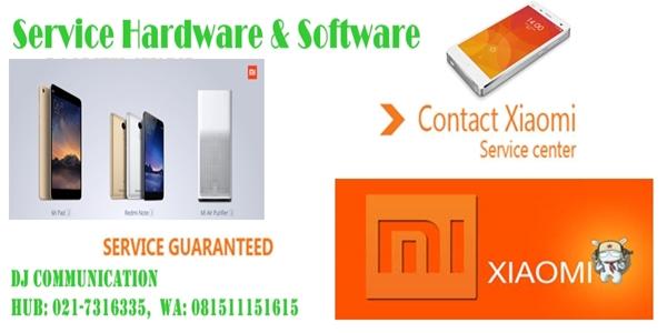 Service Center Xiaomi