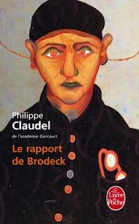Philippe Claudel / Livre de Poche