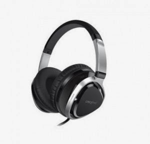 Snapdeal: Buy Creative Aurvana Live!2 Over the Ear Headphone at Rs.7716