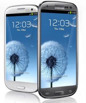 Cara Mudah Unlock Samsung Galaxy S3 Android Korea