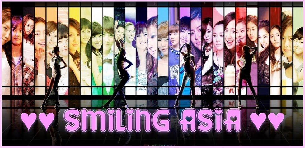 ♥♥♥♥♥♥♥♥♥♥♥♥♥♥♥ SMILING ASIA ♥♥♥♥♥♥♥♥♥♥♥♥♥♥♥