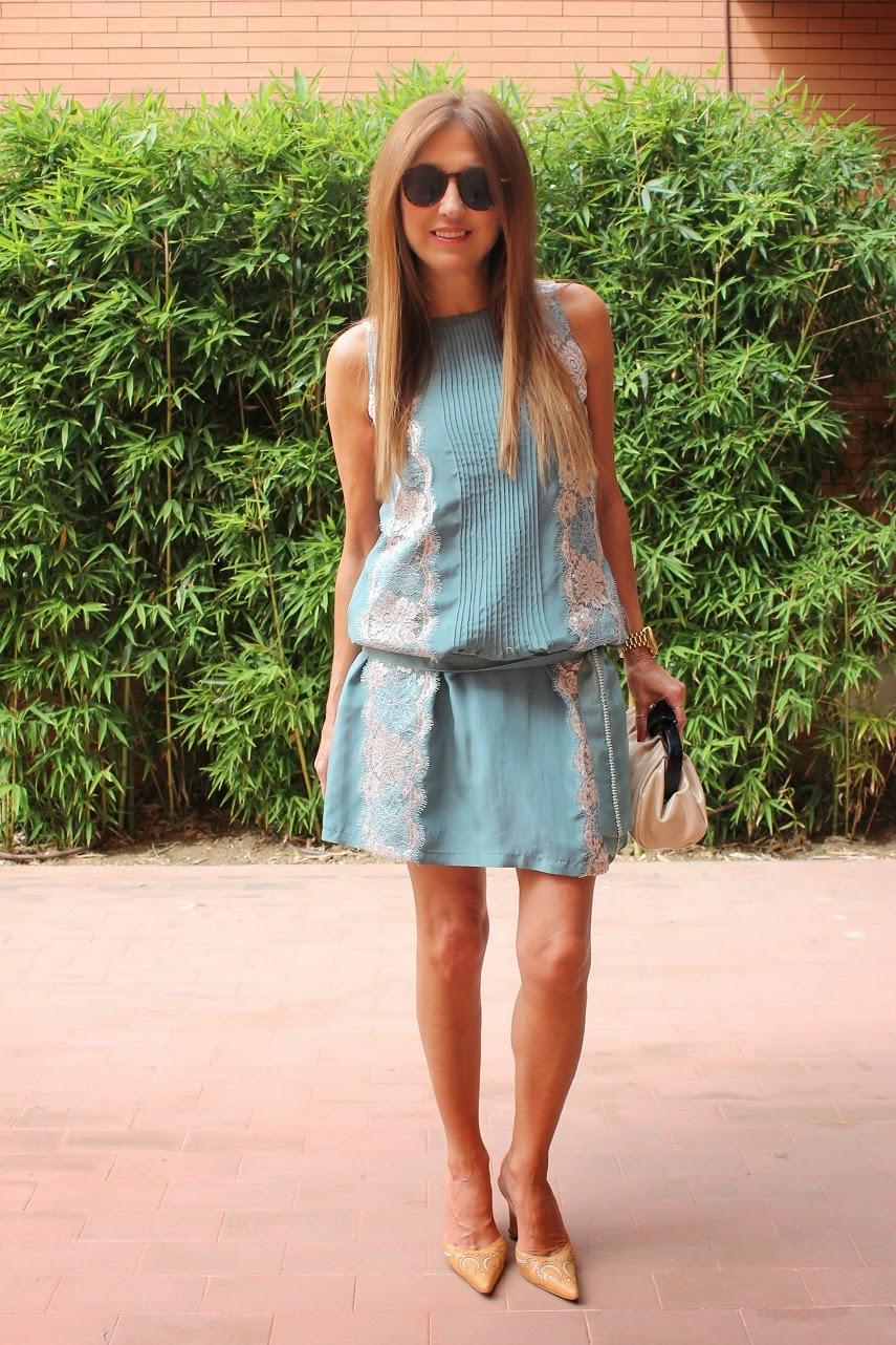 Premios Nacionales de la Moda, Matilde Cano, Carmen Hummer, Street Style, Dress, Fashion Style, Blog de Moda