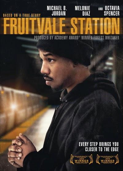 Fruitvale Station (2013)Poster