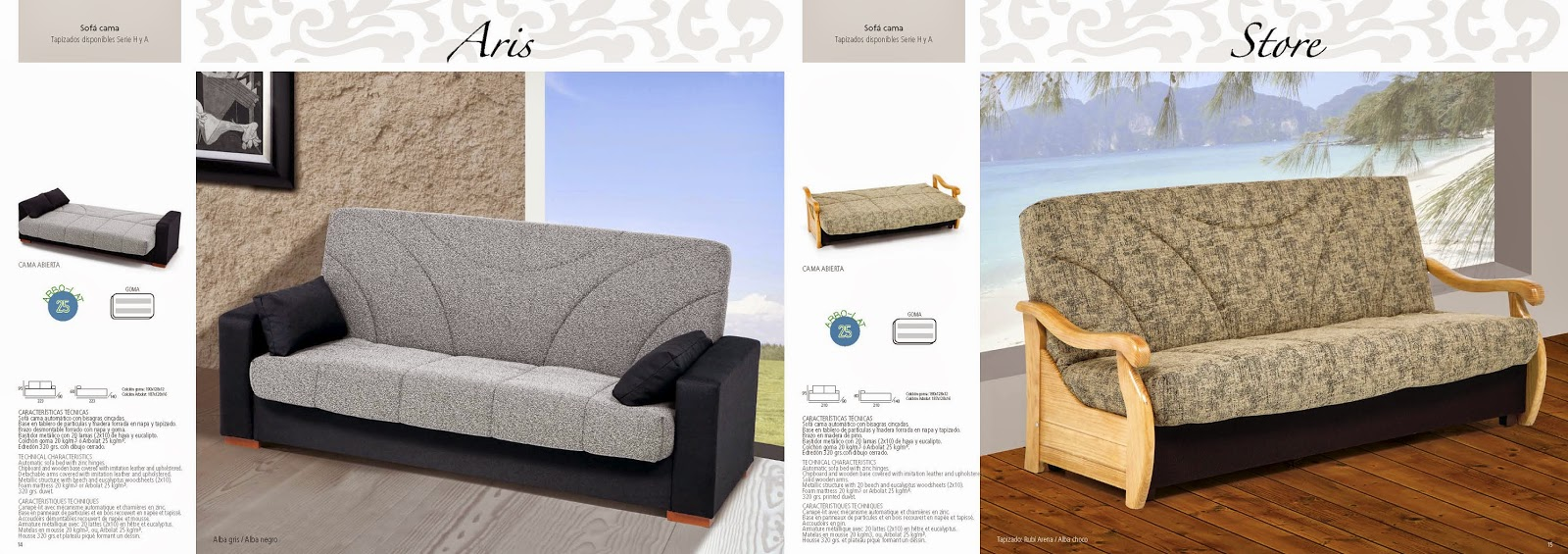 Llar del modul promociones - Ofertas sofas barcelona ...