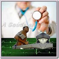 Os exames médicos antes das práticas físico-esportivas é uma prevenção para evitar eventuais problemas de saúde