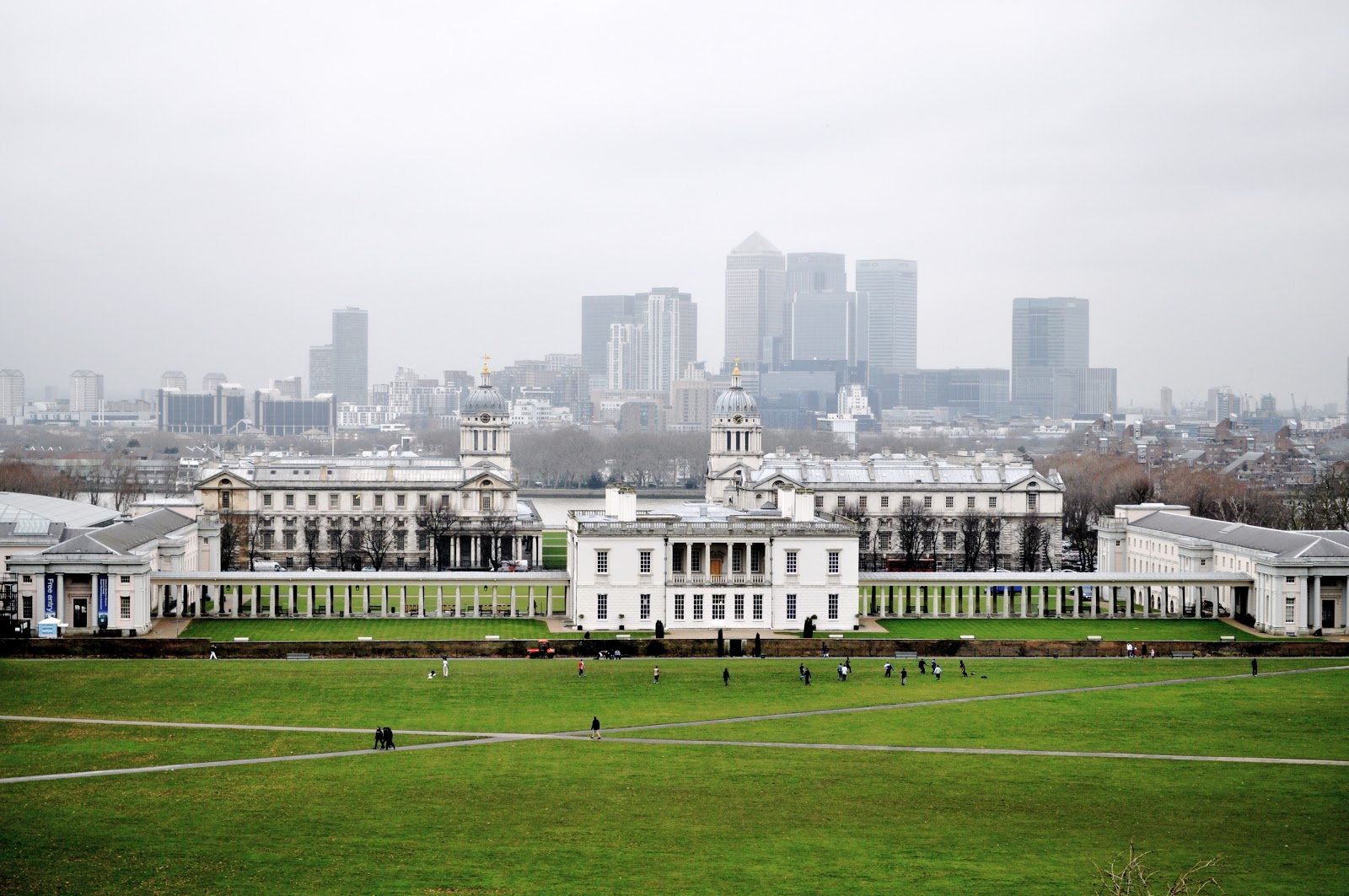 Life In London Palace Of Placentia Greenwich