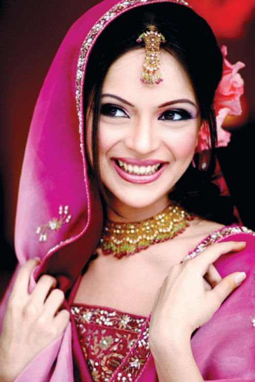 indian makeup. wallpaper Indian Bridal Makeup