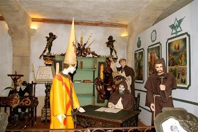 Museo Lara Ronda viajes y turismo