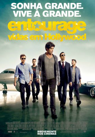 Entourage – Vidas em Hollywood